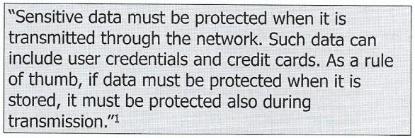 OWASP - SSL/TLS Test