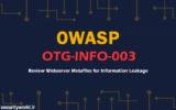OTG-INFO-003
